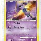 Pokemon Card Platinum Supreme Victors  Meditite 113/147