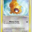 Pokemon Card Platinum Supreme Victors  Bidoof 91/147