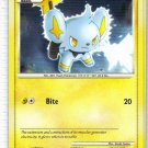 Pokemon Card Platinum Supreme Victors  Shinx 126/147