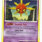 Pokemon Card Platinum Supreme Victors  Solrock 45/147