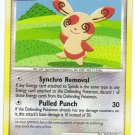 Pokemon Card Platinum Supreme Victors  Spinda 46/147