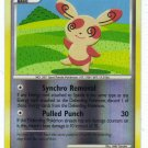 Pokemon Card Platinum Supreme Victors  Rev Holo Spinda 46/147