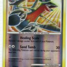 Pokemon Card Platinum Supreme Victors  Rev Holo Gabite 59/147