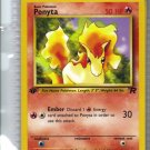Pokemon Card Team Rocket  Ponyta 64/82