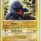 Pokemon Card Platinum Arceus Nosepass 69/99