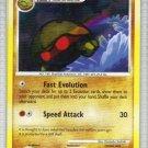 Pokemon Card Platinum Arceus Kabuto 67/99