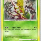 Pokemon Card Platinum Arceus Treecko 78/99