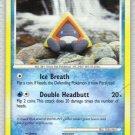 Pokemon Card Platinum Arceus Snorunt 75/99