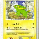 Pokemon Card Platinum Arceus Electrike 62/99