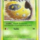 Pokemon Card Platinum Arceus Burmy 57/99