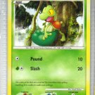 Pokemon Card Platinum Arceus Treecko 79/99