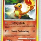 Pokemon Card Platinum Arceus Charmander 59/99
