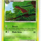 Pokemon Card Platinum Arceus Grovyle 38/99