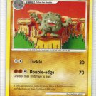 Pokemon Card Platinum Arceus Graveler 37/99