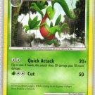 Pokemon Card Platinum Arceus Grovyle 39/99