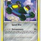 Pokemon Card Platinum Arceus Bronzor 34/99