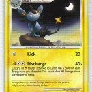 Pokemon Card Platinum Arceus Luxio 43/99