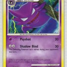 Pokemon Card Platinum Arceus Haunter 42/99