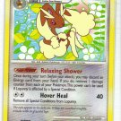 Pokemon Card Platinum Arceus Lopunny 21/99