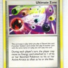 Pokemon Card Platinum Arceus Trainer Ultimate Zone