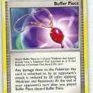 Pokemon Card Platinum Arceus Trainer Buffer Piece