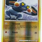Pokemon Card Platinum Arceus Rev Holo Croagunk 61/99