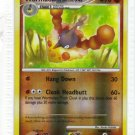 Pokemon Card Platinum Arceus Rev Holo Wormadam 50/99
