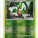 Pokemon Card Platinum Arceus Rev Holo Grovyle 39/99