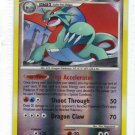 Pokemon Card Platinum Arceus Rev Holo Salamance 8/99