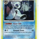 Pokemon Card Platinum Arceus Holo Froslass 2/99