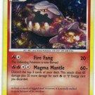 Pokemon Card Platinum Arceus Holo Heatran 3/99