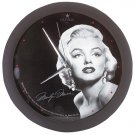 Beautiful Marilyn Monroe Quartz Wall Clock NEW NIB