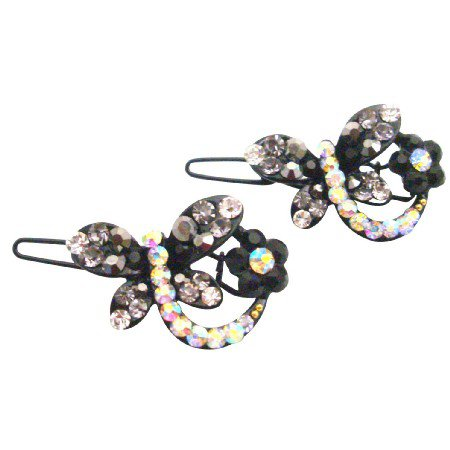 HA617  Cheap Affordable Hair Accessories Wholesale Hair Clip