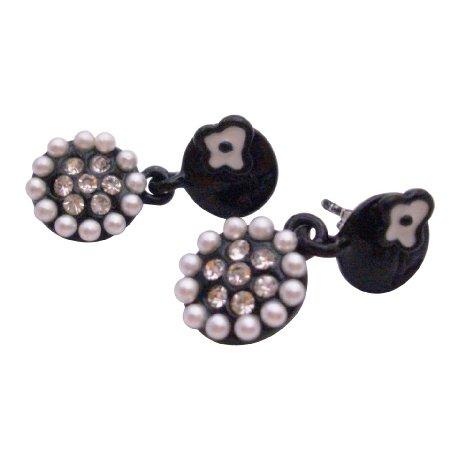D248 Cheap Cute Fashion Earrings