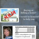 Real Estate Agent Business Candy Bar Wrapper
