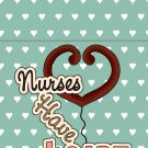 Sweet Notes Box Nurses Have Heart