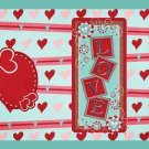Valentine's Day Candy Bar Wrapper 23