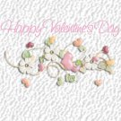 Valentine's Day MINI Candy Bar Wrapper~ 1 Dozen