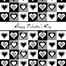Valentine's Day Candy Bar Wrapper 37