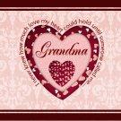 Valentine's Day Gallon Can Set Grandma Love  (23)