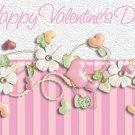 Valentine's Day Gallon Can Set Happy Valentine's Day  (19)