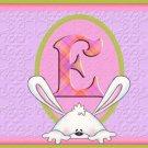Easter MINI Candy Bar Wrapper Letters A~Z ~ 1 Dozen