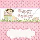 Easter Candy Bar Wrap ~ Easter Egg Hunt