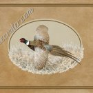 Father's Day Gallon Can Set Pheasant Brown Background  (19)
