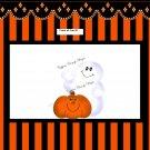 Boo Crew #1 Halloween Gallon Can Set