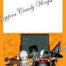 Ghouls in School Halloween Bag Topper