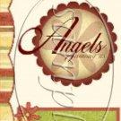 Angel Eyes  ~ MINI Candy Bar Wrapper