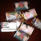 Custom MINI Candy Bar Wrappers