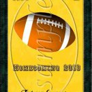 Football Homecoming ~ MINI Candy Bar Wrappers