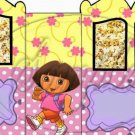 Dora Inspired By  ~ Carriage Popcorn Box